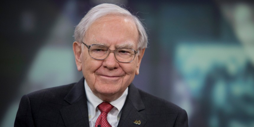 Exclusive Portraits Of Berkshire Hathaway Inc. Chief Executive Officer Warren Buffett